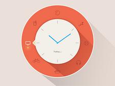MySql 之 TIMESTAMP(时间戳)自动记录数据的更新时间